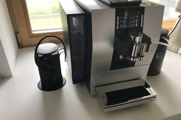 Worktop Socket Appliance